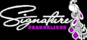 Signature Chandeliers